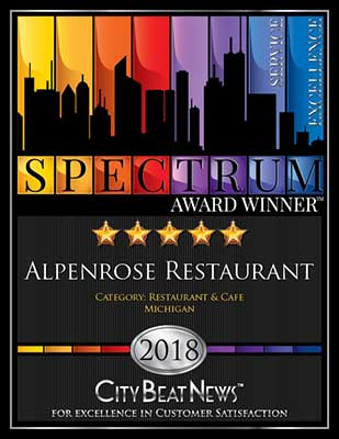 Donation Request • Alpenrose Restaurant & Catering